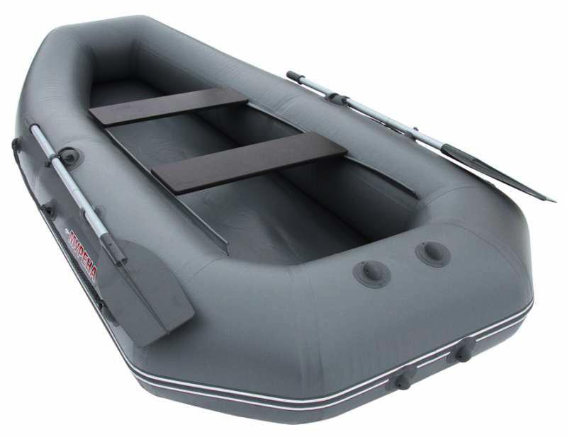 лодка марине 270