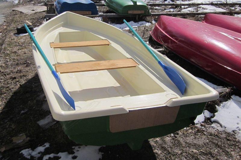 производство лодок поливинилхлоридный  во  камских полянах