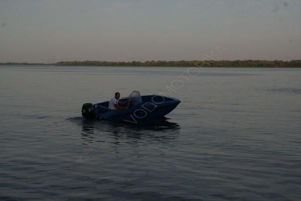 пластиковая лодка кайман 400 производитель
